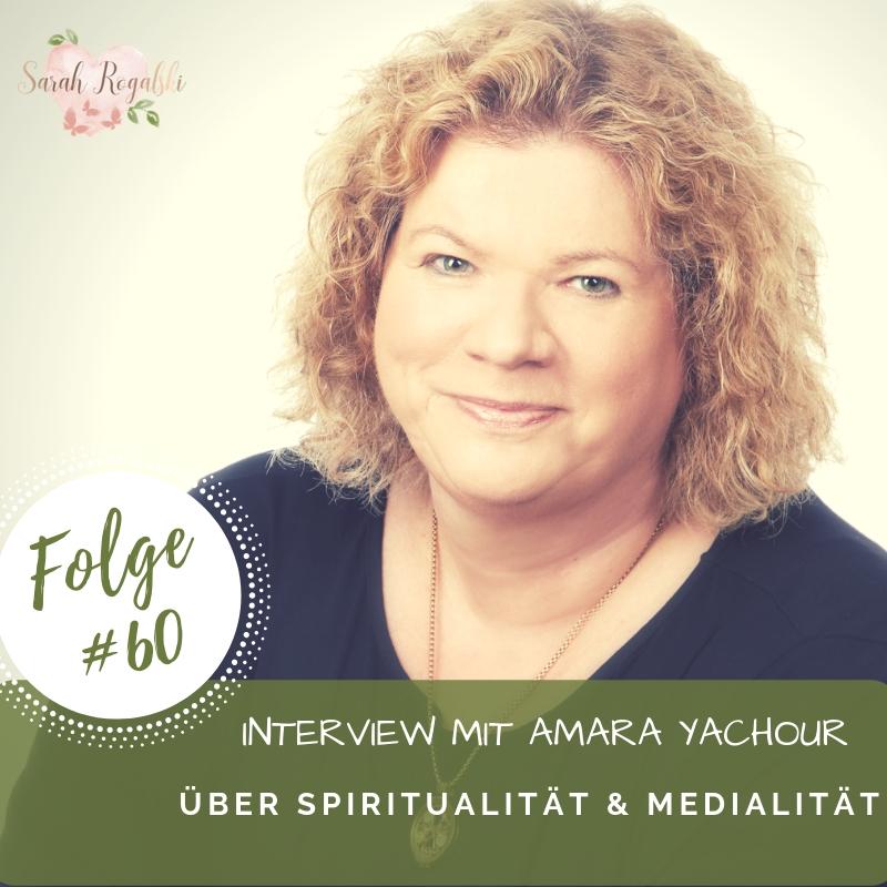 Interview Amara Yachour