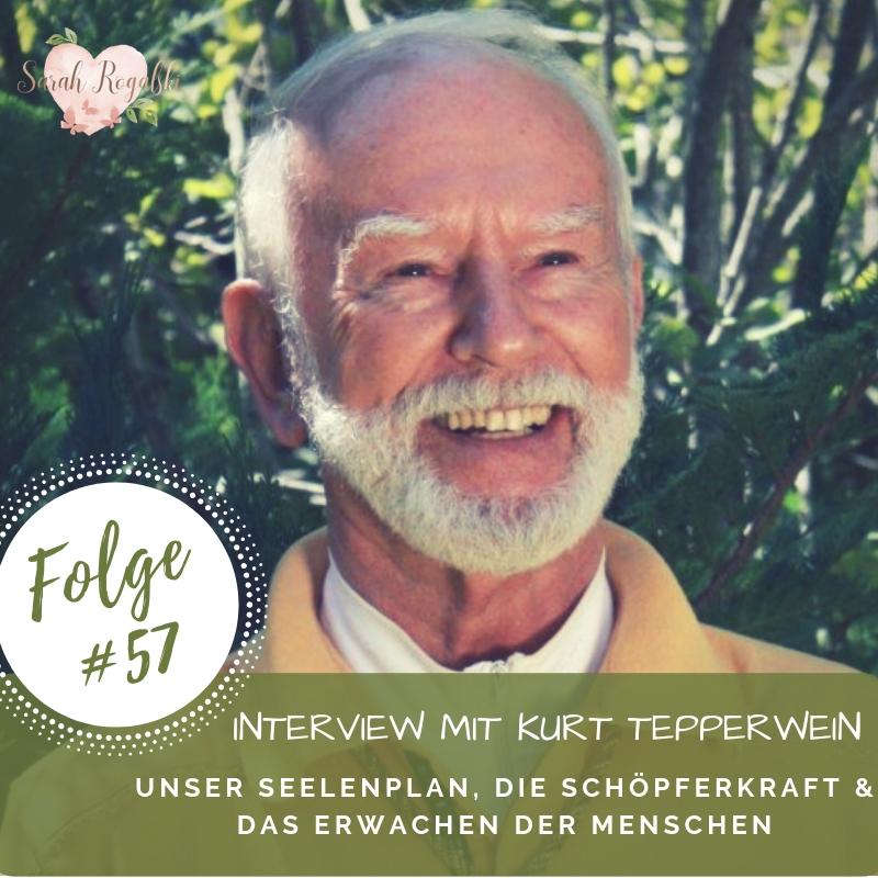 Kurt Tepperwein Interview