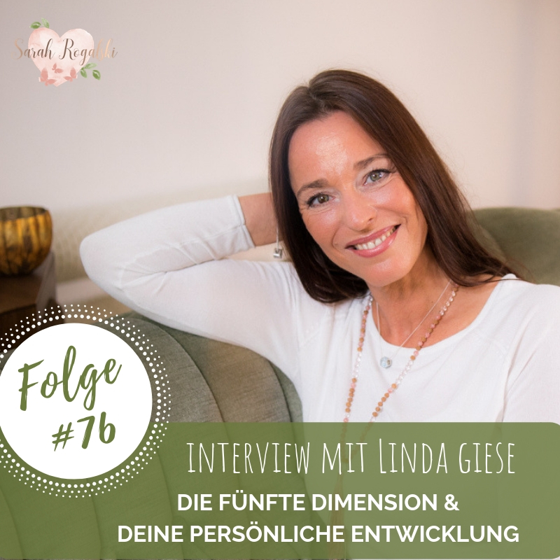 Interview Linda Giese
