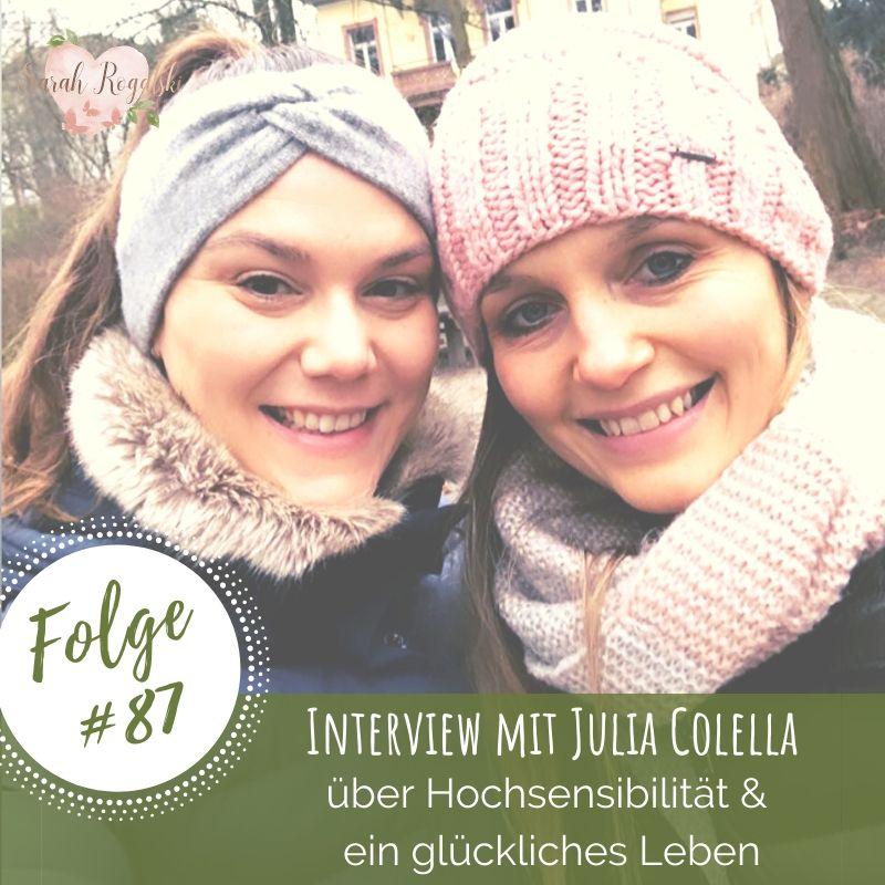Interview Hochsensibilität