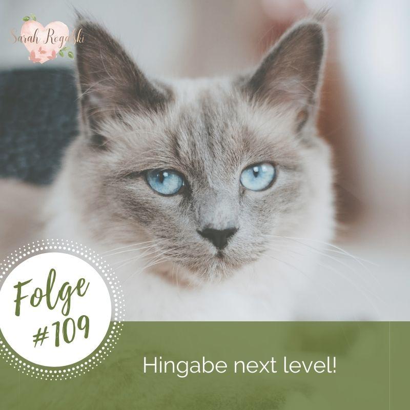 Hingabe next Level!