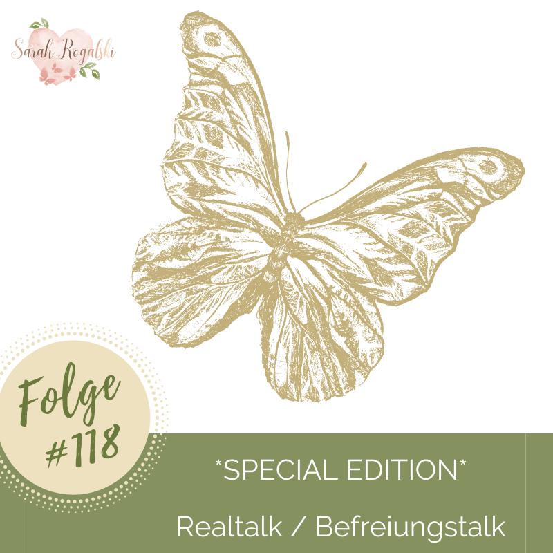 Realtalk / Befreiungstalk